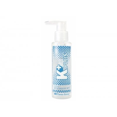 Nawóz K+ 100ml AQUA ART Planta Gainer
