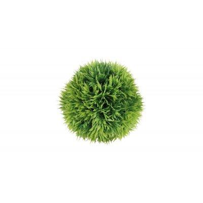 Dekoracyjna kula roślinna mech średnica 12cm