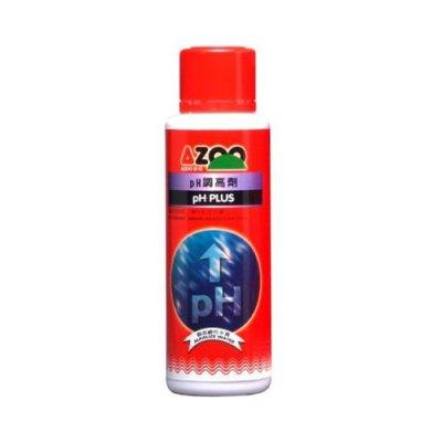 AZOO pH PLUS 500ml Bezpiecznie podnosi pH