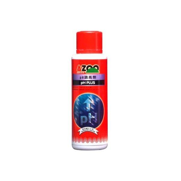 AZOO pH PLUS 250ml Bezpiecznie podnosi pH