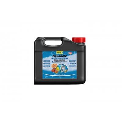 Tetra Aqua Safe 250ml Opakowanie UZUPEŁNIAJĄCE
