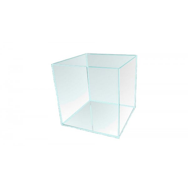 Akwarium OptiWhite 25x25x25 Cube najwyższa jakość