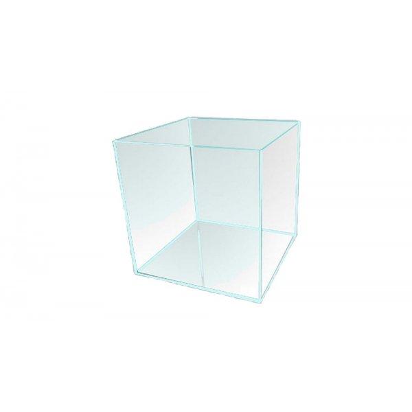 Akwarium OptiWhite 35x35x35 Cube 6mm jakość