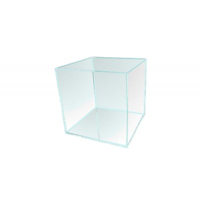 Akwarium OptiWhite 30x30x30 Cube 6mm jakość