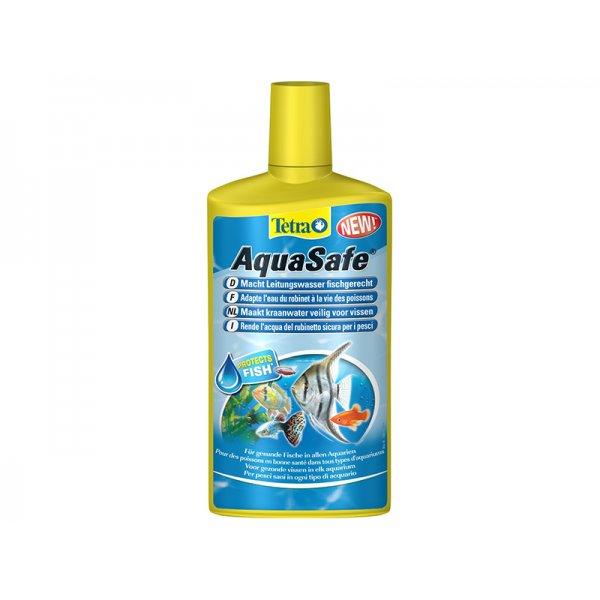 TETRA Aqua Safe 500ml ORGINAŁ Chemia Akwarystyczna