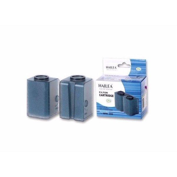 Wkłady do filtra RP-400 - 2 kasety z gąbką HAILEA