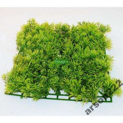 Sztuczny trawnik z roślin akwariowych 2 24-24cm