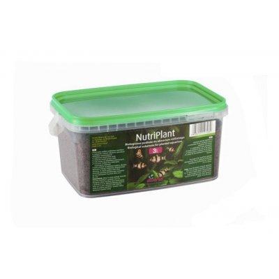 Podłoże NutriPlant 3l 3-6 lat działania