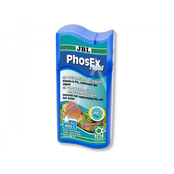 JBL PHOSEX RAPID 100ml szybko zbija fosforany