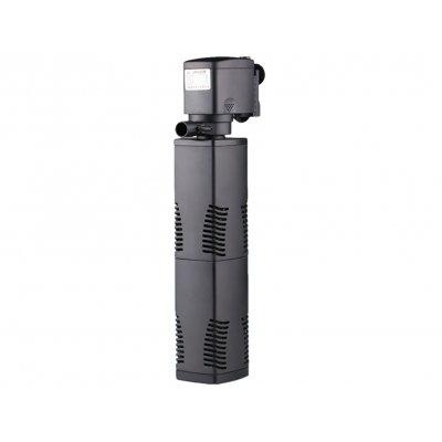 Filtr wewnętrzny 1200l/h + 2xbiogąbka Hanza