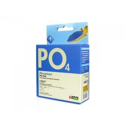 AZOO Test PO4 Chemia Akwarystyczna