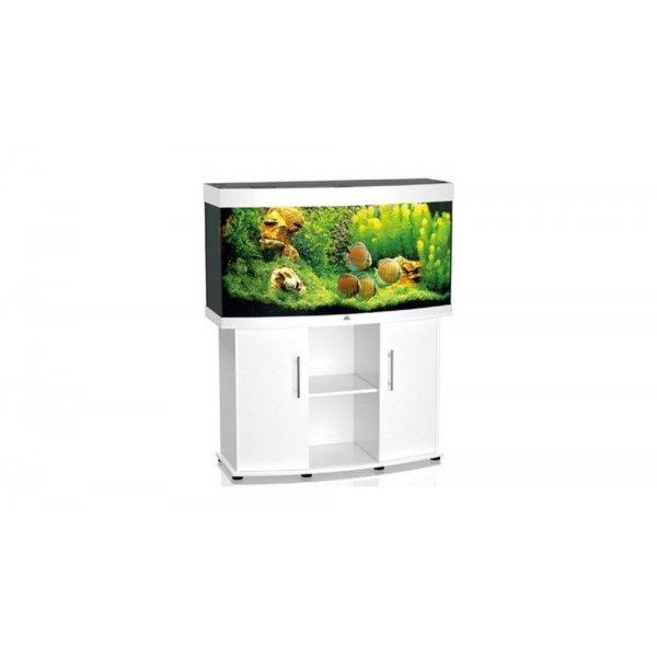 Zestaw JUWEL Vision 260 + wyposażenie+szafka BIAŁY