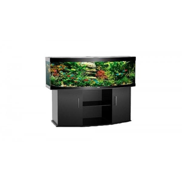 Zestaw JUWEL Vision 450 + wyposażeni+szafka CZARNY