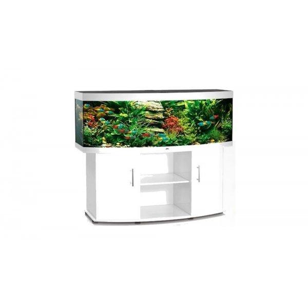Zestaw JUWEL Vision 450 + wyposażenie+szafka BIAŁY