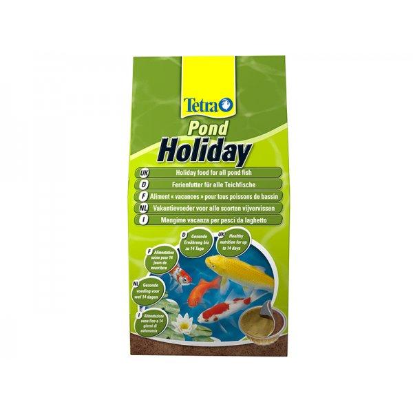 Tetra Pond Holiday 100ml orginał