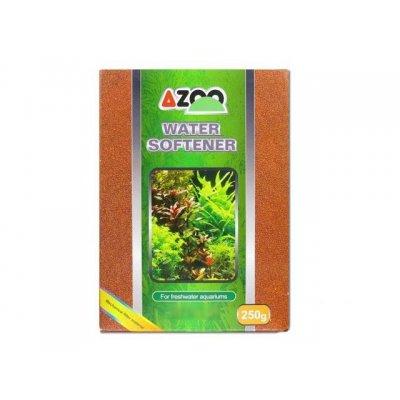 AZOO WATER SOFTENER 250g Chemia Akwarystyczna GH-