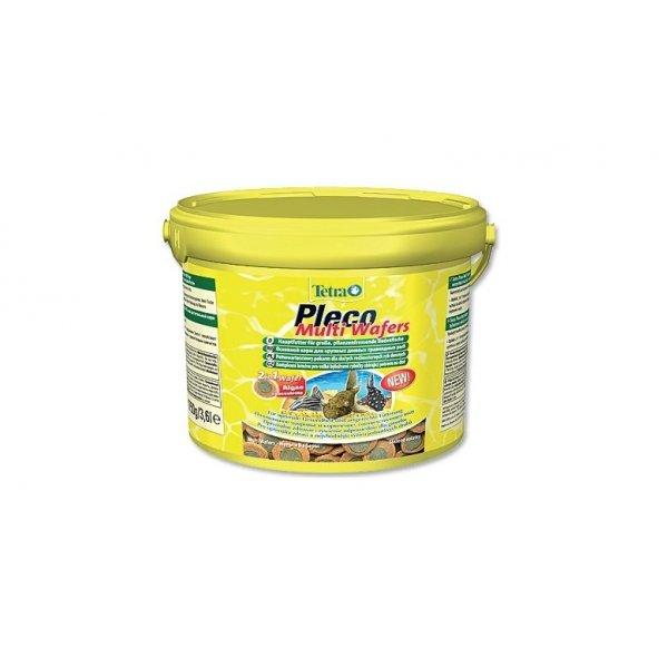 Pokarm Tetra PLECO MULTI WAFERS 50g uzupełnie