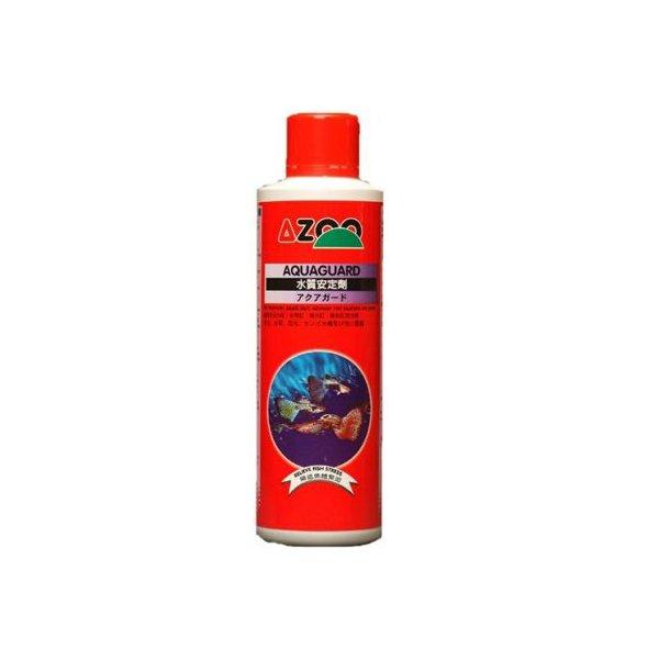 AZOO AQUAGUARD 250ml Najlepszy Uzdatniacz Wody
