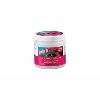 MICROBE-LIFT Buffer 8.2pH 250g Stabilizuje pH