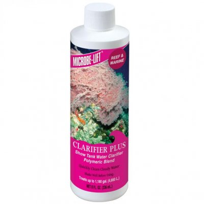 MICROBE LIFT Clarifier Reef 473ml Woda kryształ