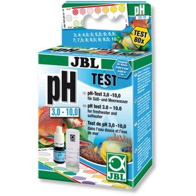 JBL Test Ph 3.0-10.0 Perfekcyjny odczyt 80x