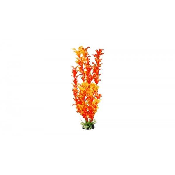 Sztuczna roślina Synnema pomarańczowa 30cm HAILEA