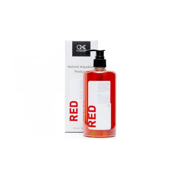 Nawóz dla roślin - Red CAL Aqua Labs 500 ml