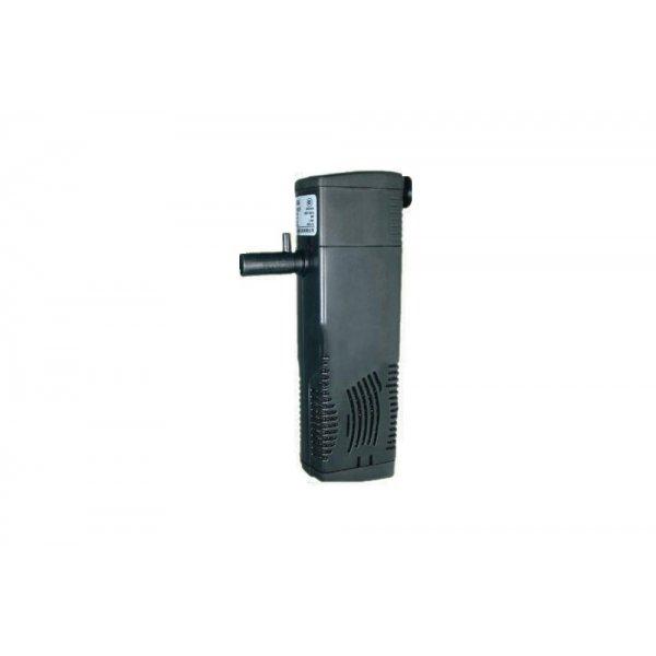 Filtr wewnętrzny 600l/h + biogąbka+ węgiel HANZA