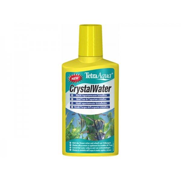 TETRA CRYSTAL WATER 250ml Szybko krystalizuje wodę