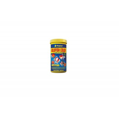 TROPICAL GOLDFISH COLOR 150ML (25g)ORGINAL