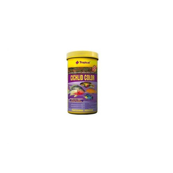 TROPICAL SCICHLID COLOR 300ML (55g) ORGINAL