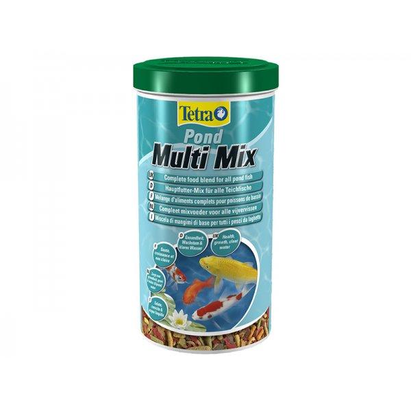 Tetra Pond Multi MIX 1000ml Specjalna mieszanka