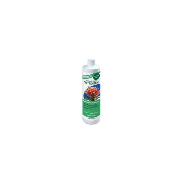 MICROBE-LIFT Nitrogen 236ml Azot-N dla roślin
