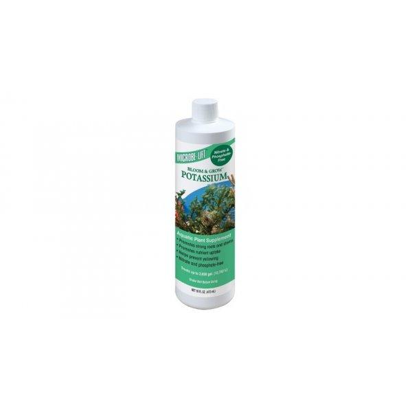 MICROBE-LIFT Potassium 236ml Potas-K dla roślin