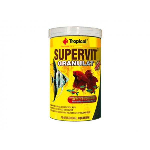 TROPICAL SUPERVIT GRANULAT 250ML (138g) ORYGINAŁ