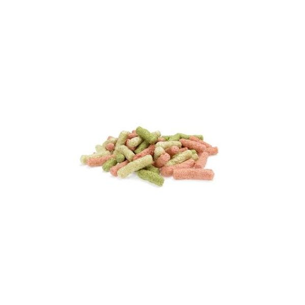 Pokarm LAZUR Pałeczki MIX 3l. JAKOŚĆ