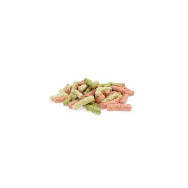 Pokarm LAZUR Pałeczki MIX 80l. JAKOŚĆ