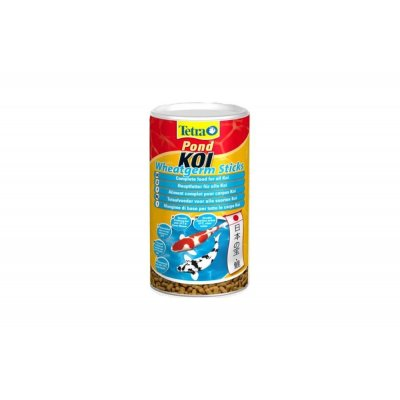 Tetra Pond Koi Wheatgerm Sticks 1000ml Jesien-wios
