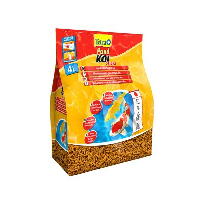 Tetra Pond KOI Sticks 10 litry