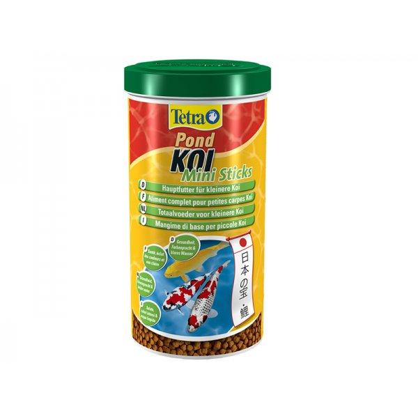 Tetra Pond KOI Mini Sticks 1000ml