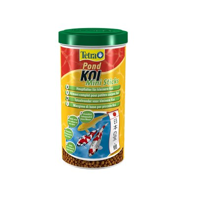 Tetra Pond KOI Mini Sticks 1000ml