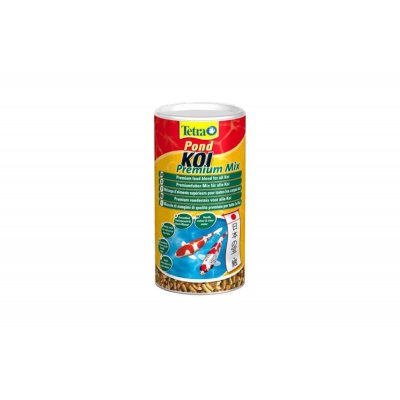 Tetra Pond KOI Premium Mix 1000ml