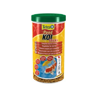 Tetra Pond KOI Sticks 1000ml