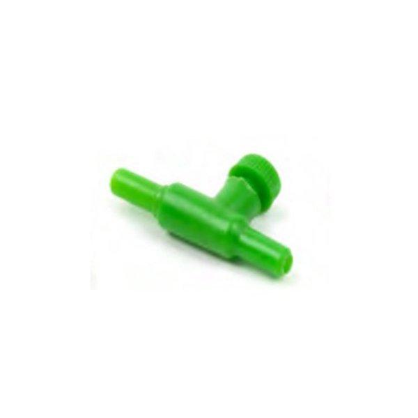 Zawór śrubowy wężyk 6mm
