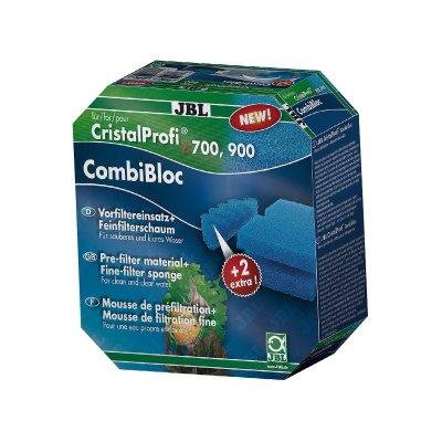 JBL CombiBloc E-701/E-901 Wklad gabkowy