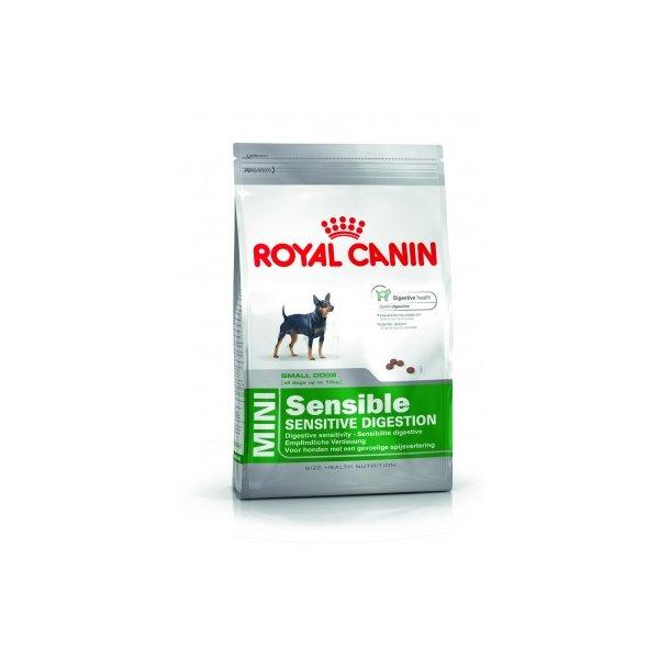 ROYAL CANIN Mini Sensible 3kg UZUPEŁNIENIE