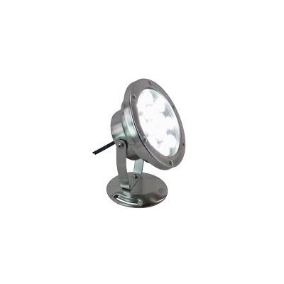 Profesjonalna wodoodporna lampa LED 6x1W Kwasoodp