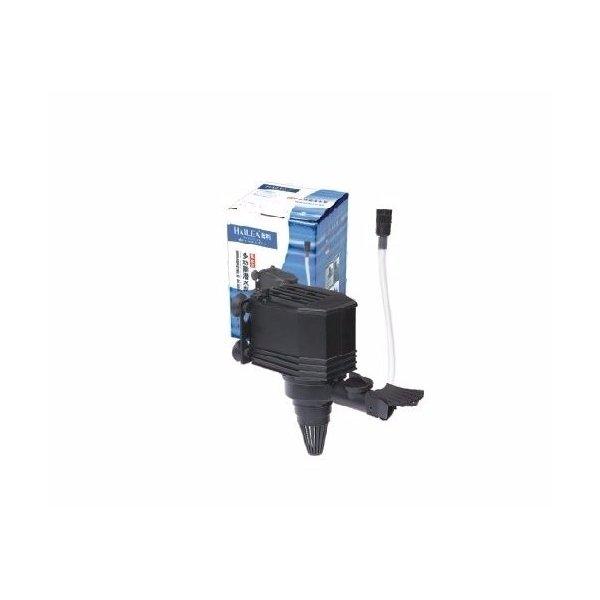 Wielofunkcyjna pompa zatapialna HAILEA PT-200