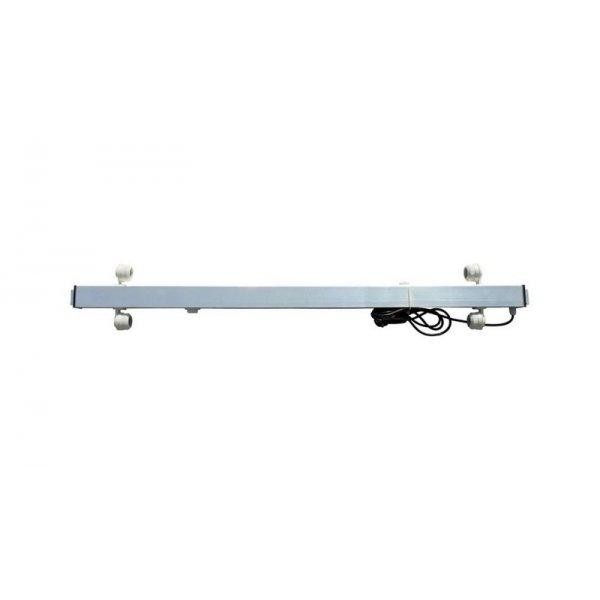 DIVERSA Belka oświetleniowa T8 100cm 2x30W