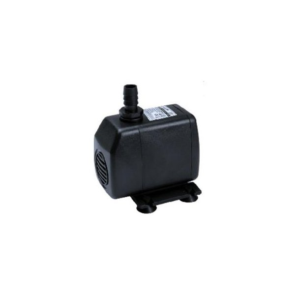 Pompa wielofunkcyjna zatapialna HAILEA BT-200B